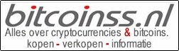 Bitcoinss.nl - Alles over bitcoins & andere cryptocurrency.